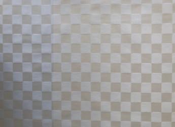 Артикул: Ткань скатерная жаккард в клетку